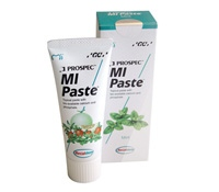 MI Paste helps heal cavities